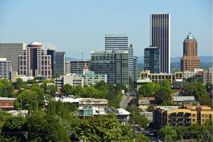 downtown Portland OR neighborhood, things to do before moving to Portland OR, Real Agent Now