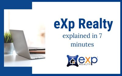 eXp Realty explained in 7 Minutes