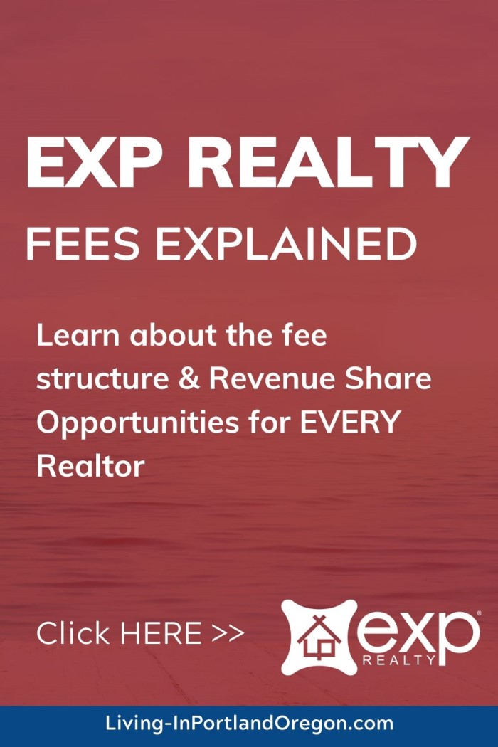 eXp Realy fees explained 2