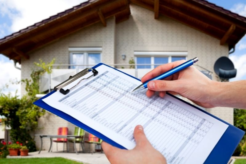 home inspection checklist, What to expect when closing on a home in Portland Oregon