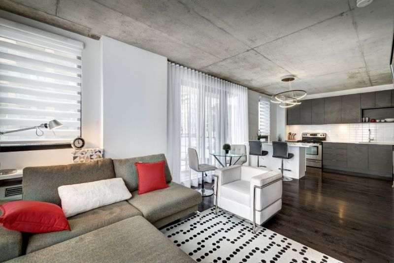 interior of a rental ADU, Everything to know about ADU's in Portland Oregon