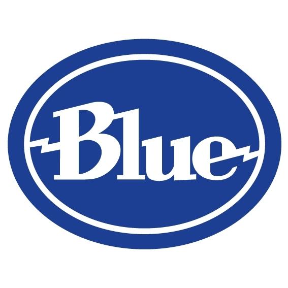 yeti blue mic logo